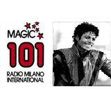 Disco Party (Michael Jackson - 1987)
