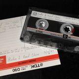 BBC Radio 1 Roadshow - Seaton Carew, Hartlepool with Janice Long & Mark Page - Mon 3rd August 1987