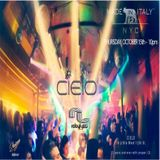 CIELO - Nyc dj Roby Lyza live set (Made in Italy Nyc party)