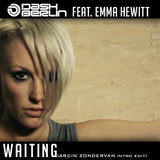 Dash Berlin feat Emma Hewitt - Waiting (Arcin Zondervan Intro Edit)