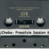 DjCheba - Freestyle Session 6 (30 min set)