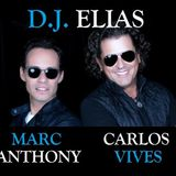 DJ Elias - Marc Anthony & Carlos Vives Mix