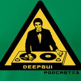 DeepGui Podcast #3 [Soulful house/House&Vocal House]