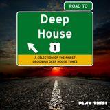 Deep uptempo mix - part 2