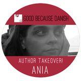 GbD author takeover: ANIA