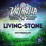Living~Stone Valhalla Sound Circus 2013 Promo mix