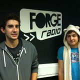 Kenny and Nye on Forge Radio - Show 1 2011/12