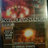 Hype & Det - Accelerated culture @ Code part 5 Part 1