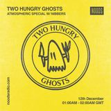 Two Hungry Ghosts: 12th December '18
