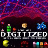 DJ Mikey Bones - Digitized