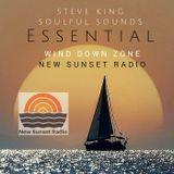 Wind Down Zone Sunset Radio Episode 14