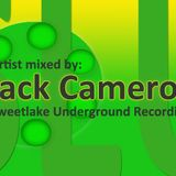 SLUREC Radio Podcast 1203 - VA Artist mixed by DJ Jack Cameron - Tech in the Club