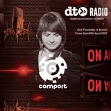 Comport Records Guestmix 001 Dansor