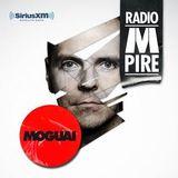 Moguai - Radio Mpire 001 (18-01-2012)