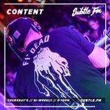 Content (Encrypted Audio) w/ Samba - Subtle FM 13/06/2019