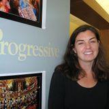 The Progressive's Ruth Conniff