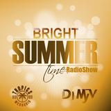 BRIGHT| SUMMER TIME RadioShow #05| TROPICS83 WebRadio - Dj MyV