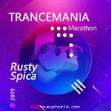 Rusty Spica - TranceMania Marathon 2019