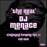Timbaland Bangers Mix #1 Feb 2016 [#003]