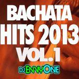 Bachata Mix Vol.1