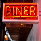 The Diner - 2016-06-23