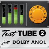 Phuturelabs Test Tube #2 - Dolby Anol