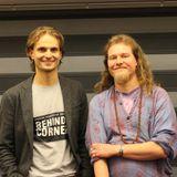 BTC radio #18 - Dennis Jansen (09.03.2014)