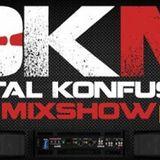 djmedo @ Fm4 studio Digital Konufusion Mixshow live mix 10.5.2015
