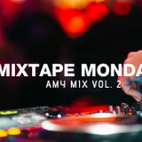 Mixtape Mondays: Amy's vol. 2