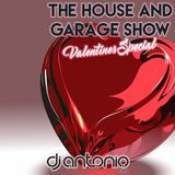 THE HOUSE & GARAGE SHOW 060-VALENTINES SPECIAL