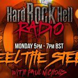 Hard Rock Hell Feel The Steel Oct 9th  New Romeo Riot ,Iconic Eye , King King , Kenny Wayne Shepherd