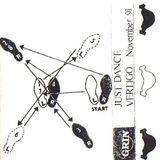 DJ Vertigo Just Dance, Nov 91 pt1