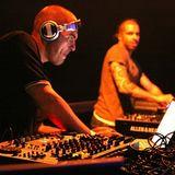 Speedy J & Chris Liebing @Masonic - 19-11-2005