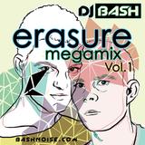 DJ Bash - Erasure Megamix Vol.1