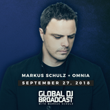 Global DJ Broadcast - Sep 27 2018