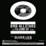 Oliver Lieb @ BRB-Allstars - Tresor Berlin - 16.06.2007