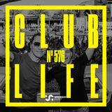 Tiesto - Club Life 576: Droeloe Guest Mix