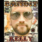 Flirty 30 Birthday Set 7.26.16, Live for BANDIT Tuesdays @ Lone Star Saloon