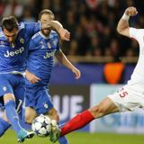 Monaco vs Juventus, Champions League - Mayo 3