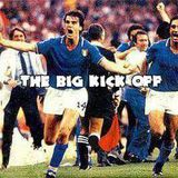 The big kick off Sunday 27th August Show 15