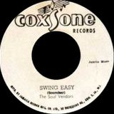 "100 pour Sample - ""Johnny Was"" - Bob MARLEY a,d ""Swing easy"" by Soul Vendors"