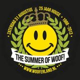 The Prophet @ Wooferland Festival (31-08-2013)