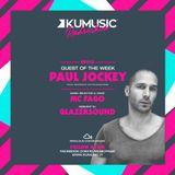 Kumusic Radioshow Ep.213 - Guest of the week: Paul Jockey