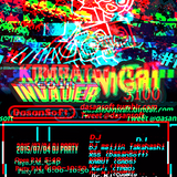 "KOMBAT COIN INVADERS NIGHT 5100 RMHN Mix ""SYNTHETIC LIFE"""