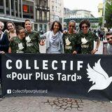 Des humains, des histoires dans nos rues - Naouel COBIGO, Collectif Pour Plus Tard
