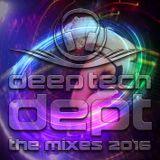 2016 mixes - 281 'Revolution'