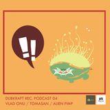 DubKraft Podcast 4 - Vlad Onu, Tomasan, Alien Pimp