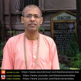 BG 3.30 - सारे कर्म भगवान से जोडो (Connect all Your activities with Krishna)