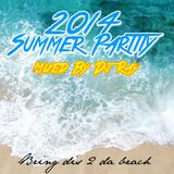 SUMMER PARTY 2014