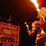 BeatfreaK Live @ the Firehouse 7:30 & B - Burning Man 2016  (Saturday Night) - Part 2